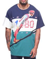 AKOO - S/S Skater Knit (B&T)