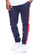 Pants - Basic Track Joggers (B&T)-2193643