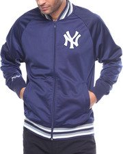 Mitchell & Ness - New York Yankees Top Prospect Jacket-2195144