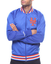 Mitchell & Ness - New York Mets Top Prospect Jacket-2194969