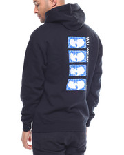 The Camper - Forever Logo Hoodie-2194803
