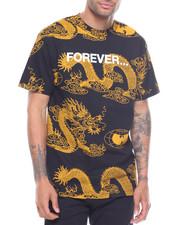 Wu Wear - Forever Dragon TEE