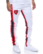 Sweatpants - HEARTBREAKER TRACK PANT