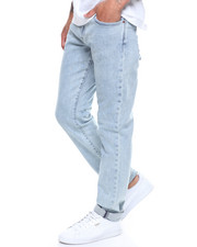 Jeans & Pants - THE SLIM FIT / KEENEN JEAN-2193967