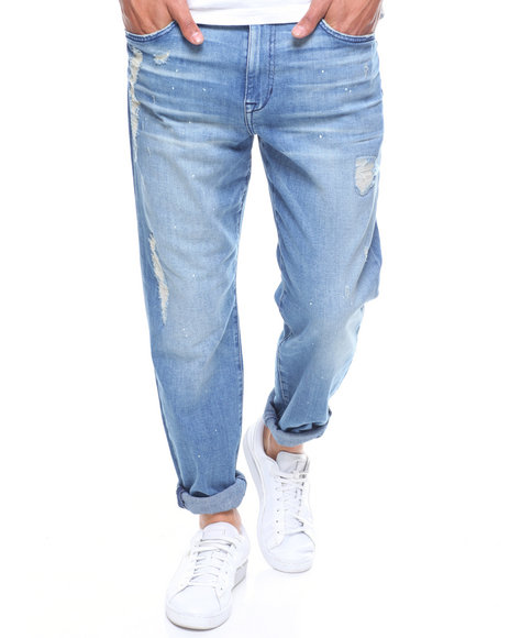 Joe's Jeans - THE 5 POCKET SODER / CRANE JEAN