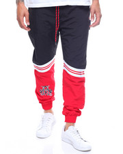 Pants - HERITAGE TRACK PANT