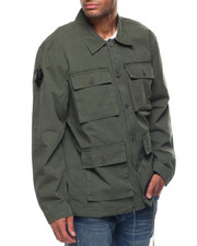 Spring-Summer-M - TRIBE ARMY SHACKET-2194075