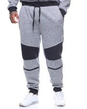 Sweatpants - Flece Moto Pants (B&T)-2171679