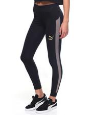 Bottoms - Exposed T7 Legging