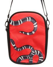TROPHIES LA - Snakes Sling Bag-2195529