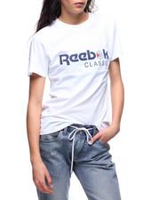 Reebok - Classic Logo Tee