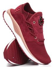 Footwear - TSUGI Shinsei Velour Sneakers
