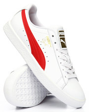 Puma - Clyde Core L Foil Jr Sneakers (4-7)-2194902