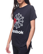 Reebok - Starcrest F Gr Tee