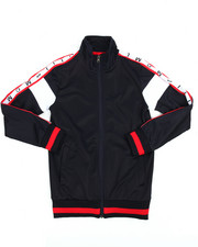 Boys - Tricot Track Jacket (8-20)