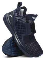 Puma - Ignite Limitless Jr Sneakers (4-7)-2195499
