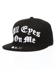 Hats - All Eyes On Me Snapback Hat