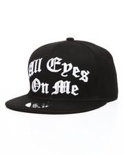 Buyers Picks - All Eyes On Me Snapback Hat