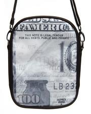 TROPHIES LA - Benjamins Sling Bag-2195531
