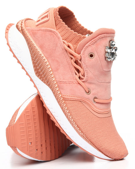 158152315a7 Buy TSUGI Shinsei Velour Sneakers Women s Footwear from Puma. Find ...