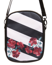 TROPHIES LA - Off Roses Sling Bag-2195532