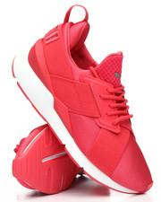 Footwear - Muse Satin EP Sneakers