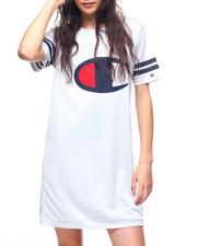 Athleisure for Women - Jersey  Dress