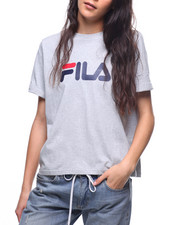 Fila - Miss Eagle S/S Tee-2195436