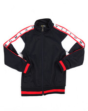 Track Jackets - Tricot Track Jacket (4-7)-2194380