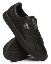 Puma - Clyde Core L Foil Jr Sneakers (4-7)-2194890