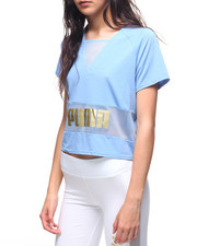 Tops - Puma Exposed Tee-2195411