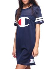 Dresses - Jersey Dress-2195390