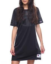 Dresses - Jersey Dress-2195383