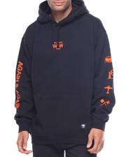 Wu Wear - Again & Again Hoodie-2195127