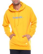 Wu Wear - Forever Logo Hoodie-2194772