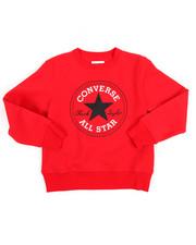 Converse - Chuck Sweatshirt (8-20)-2195681