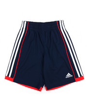 Bottoms - Adidas Next Speed Short (8-20)