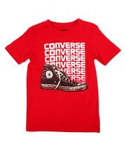 Converse - Run Down Chuck Tee (8-20)