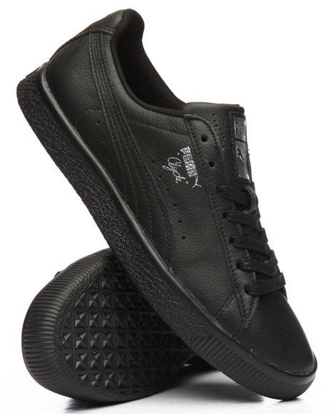 new styles 18c8b 4613f Buy Clyde Core L Foil Sneakers Men's Footwear from Puma ...