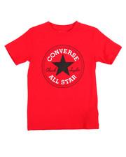 Converse - Chuck Patch Tee (8-20)