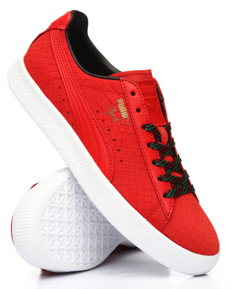 0a91065d5515 Buy Clyde GCC Sneakers Men s Footwear from Puma. Find Puma fashion ...