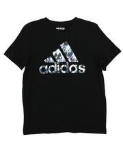 Adidas - Adidas Athletics Tee (8-20)
