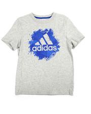 Adidas - Adidas Painted Badge (8-20)