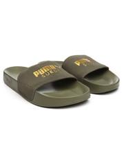 Puma - Leadcat Suede Sandals