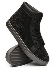 FARANZI - Barton Studded Sneakers