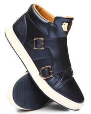 FARANZI - Rogers Strap Sneakers