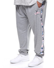 Parish - Graphic Sweatpants (B&T)