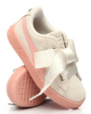Puma - Suede Heart Jewel Ps Sneakers (10.5-3)-2196764