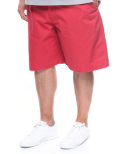 Shorts - Coastal Stretch Bermuda Short (B&T)