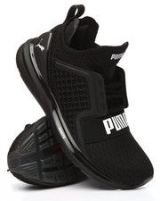 Puma - Ignite Limitless Jr Sneakers (4-7)-2196491
